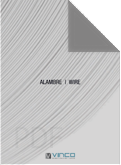 ALANBREA- Katalogo berria