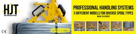 HJT Wire handling systems