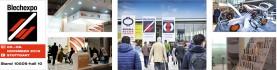 Don't miss Blechexpo in Stuttgart