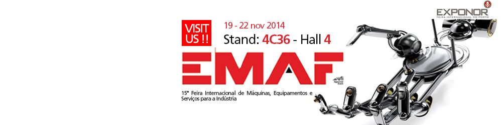 EMAF 2014  salon Portugal