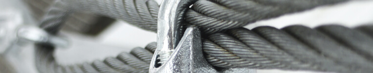General use wire ropes